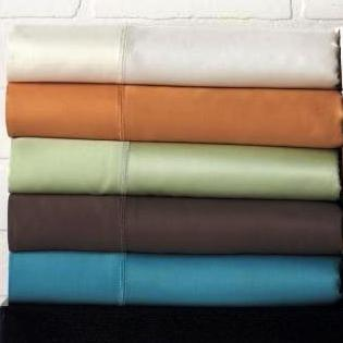 100% Bamboo Fiber Queen Size Deep Pocket Luxury Bed Sheets.