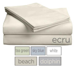 Extra Deep Pocket Bed Sheets Fits Up To 22 Thick Mattress