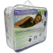 Full XL Mattress Protection