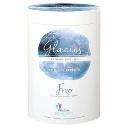 purecare elements glacies frio cooling bed sheets