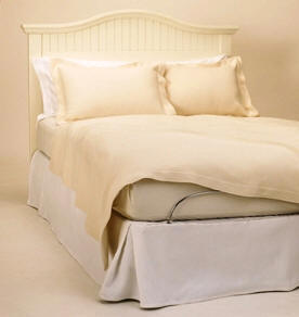 High Quality Split Queen Size Bed Sheets Free Shipping