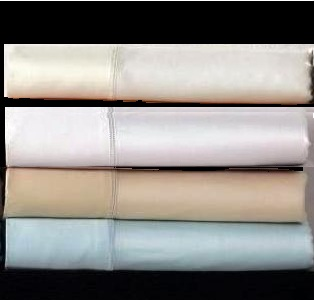 Supima Cotton Bed Sheets
